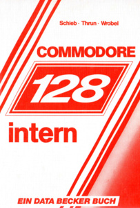 Commodore 128 Intern
